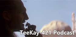 TeeKay-421 podcast