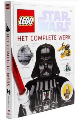 LEGO_Star_Wars-Het_Complete_Werk