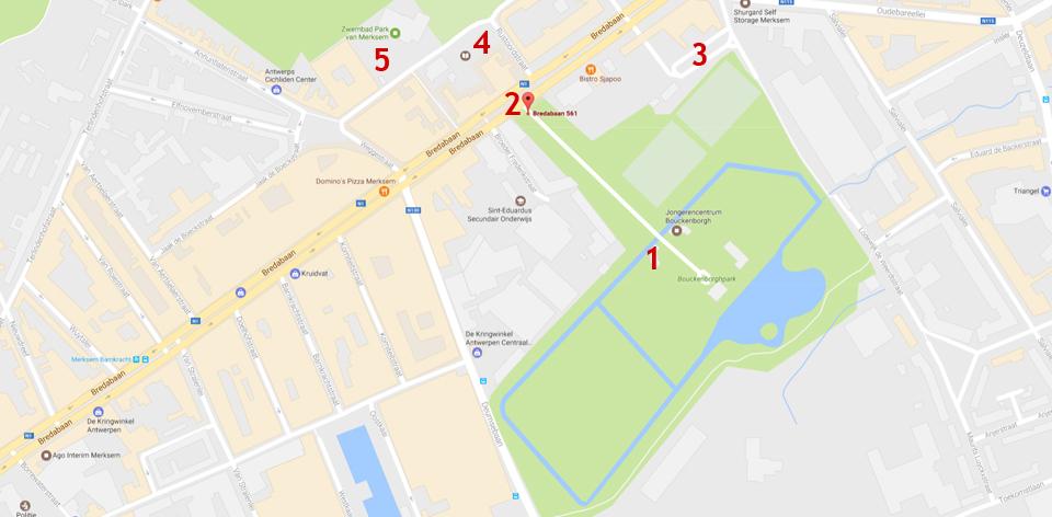 TK20 routeplan web