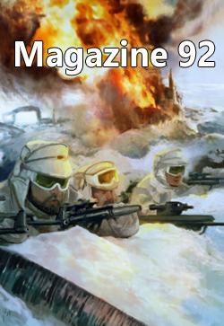 TK magazine 92