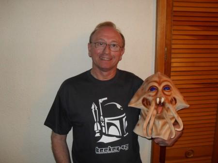Gerald Home is fan van TeeKay-421