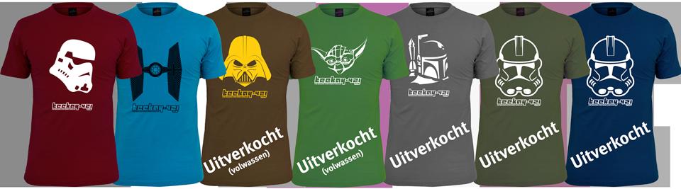 TeeKay T-Shirts