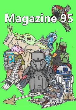 TK magazine 95